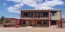 Castaway Kids Education Center May 2019-