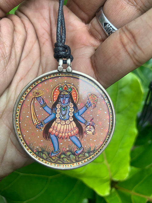 Kali Pendant