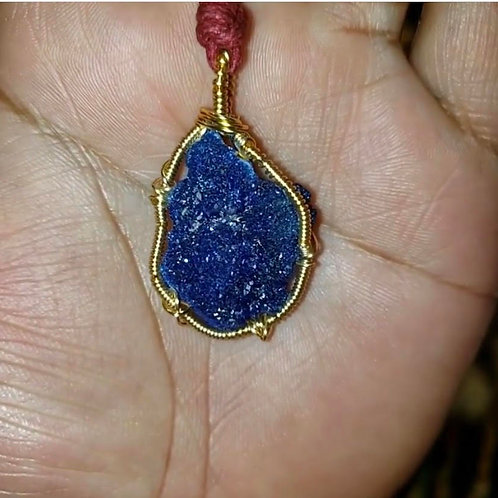 Azurite (Small)