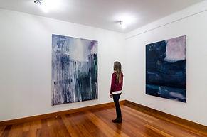 Pintura, Pablo Ferretti,