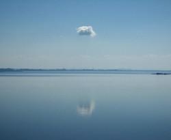 Uma nuvem só não faz chover