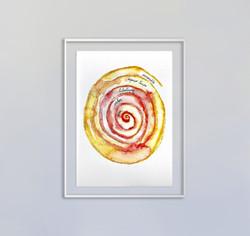 A Vida é uma Espiral