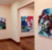 Pintura, Claudia Barbisan