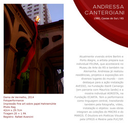 ANDRESSA CANTERGIANI