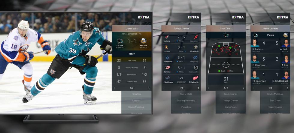 NHL EXTRA
