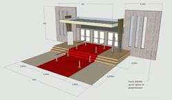 red carpet chicoplano