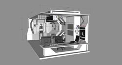 Simon Interior 6 planos