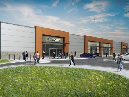 GO AHEAD FOR NEW DISTRICT CENTRE IN TAMESIDE