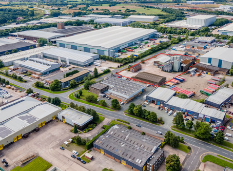 TOTAL ACQUIRES CREWE SITE FOR DEVELOPMENT