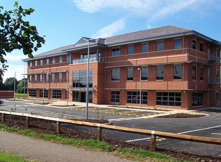 CANNING O'NEILL SECURES CREWE RELOCATION FOR BAYSWATER HEALTHCARE