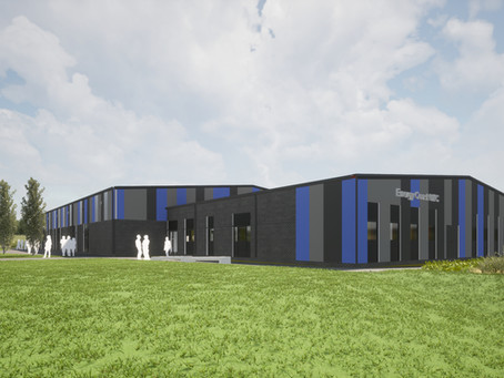 ERIC WRIGHT APPOINTED TO DELIVER NEW EDUCATION FACILITIES FOR CUMBRIA