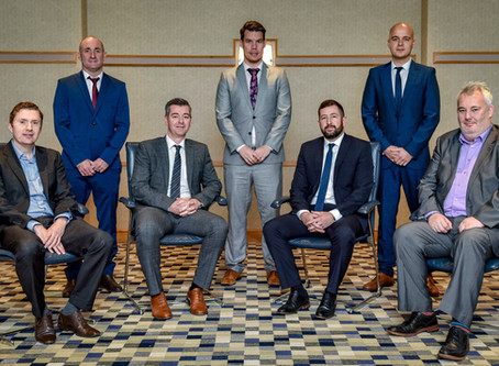 ERIC WRIGHT EXPANDS TEAM TO SUPPORT YORKSHIRE WATER FRAMEWORK