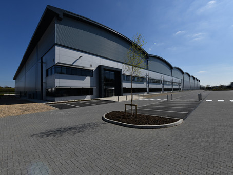 CENTRAL M40 BANBURY SECURES PRE-LET TO ELECTRIC VEHICLE MANUFACTURER