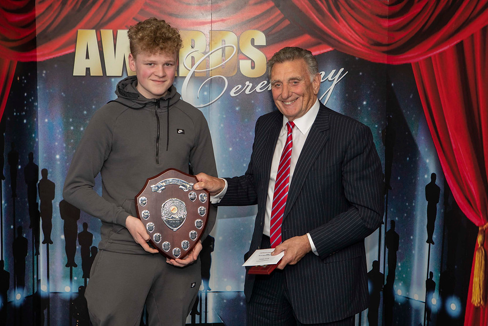 Spencer Whitaker, Southlands High School – Overall Bricklayer of the Year