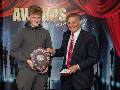 Student Success Celebrated at Young Talent Awards