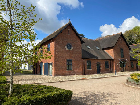 LEGAT OWEN SECURES NEW LETTINGS AT CREWE HALL FARM