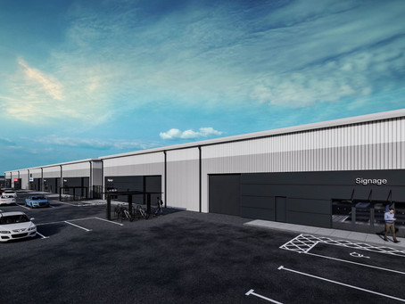 NEW 50,000 SQ FT KNOWSLEY TRADE COUNTER SCHEME GETS GREEN LIGHT