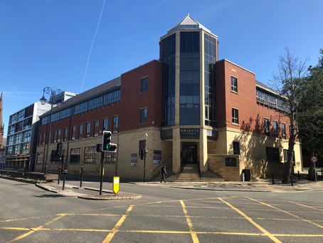 PANACEA PROPERTIES WELCOMES NEW TENANT TO CHESTER'S KNIGHT'S COURT