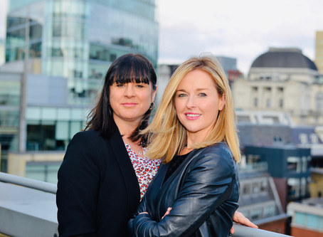 INFORM LAUNCHES NEW PROPERTY ARM