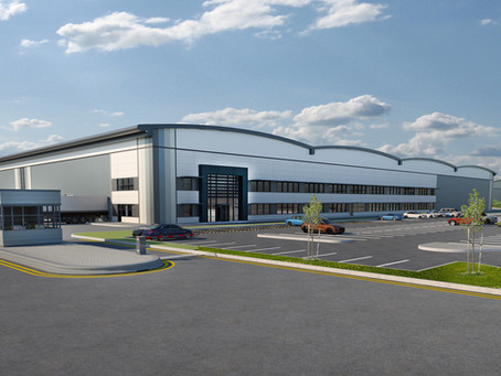 NEW 1M SQ FT EMPLOYMENT PARK IN MERSEYSIDE GIVEN GO AHEAD TO MEET DEMAND