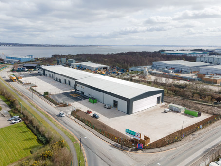 REDSUN COMPLETES MAGAZINE POINT WITH TWO DEALS