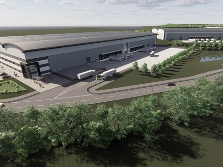 TRITAX SYMMETRY'S 1.4M SQ FT APPROVED BY SECRETARY OF STATE