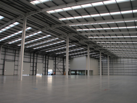 DEESIDE SPECULATIVE INDUSTRIAL DEVELOPMENT ANNOUNCES SALE TO IFOR WILLIAMS TRAILERS