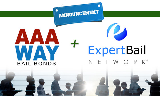 AAA Way Agents Honored into ExpertBail Network