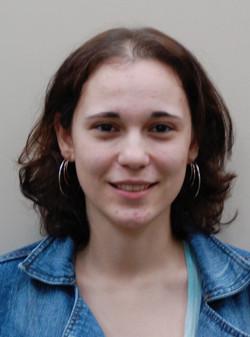 Olivia Domingues