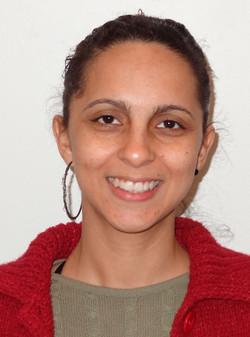 Tatiana Araújo Pereira