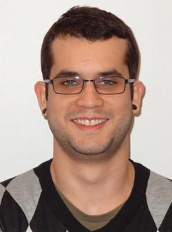 Rodrigo Pimenta Carvalho