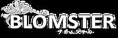 Blomster Logo
