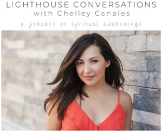 Lighthouse Conversations with Chelley Ca