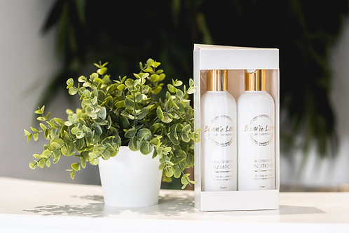 Shampoo & Conditioner - Pack