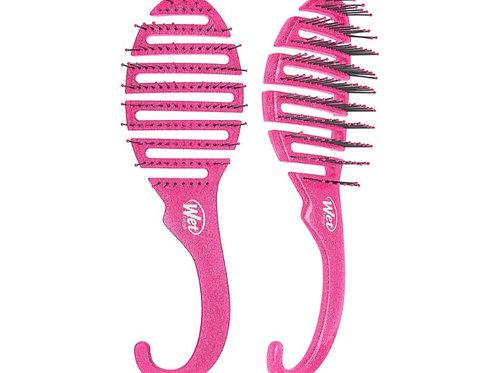 Wet Brush - Detangler  With Shower Handle