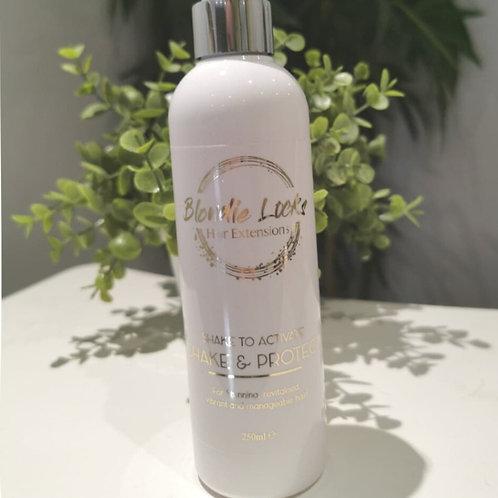 Shake & Protect - Heat protection Spray