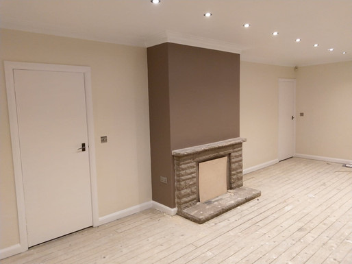 Refurbishments |