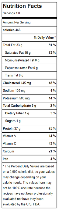 fettuccini alfredo with chicken Nutritional facts.PNG