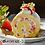 Thumbnail: Keto Swiss Roll - Vanilla Flavored