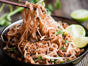 Craving For Sweet And Tangy Asian Food? We Can Scratch That Itch.