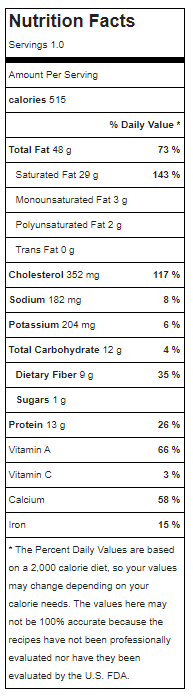 Chocolate berry crepes nutritional facts.PNG