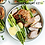 Thumbnail: Roasted Chicken Breast with Asparagus and Hollandaise Sauce