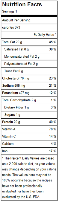 eggroll in a bowl nutritional facts.PNG