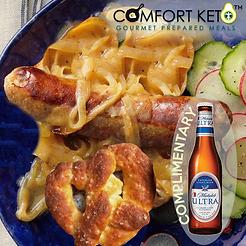 Oktoberfest meal 2 bratwurst.png