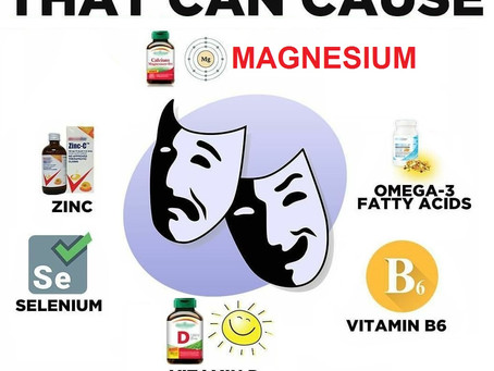 Signs To Watch If You Need More Magnesium