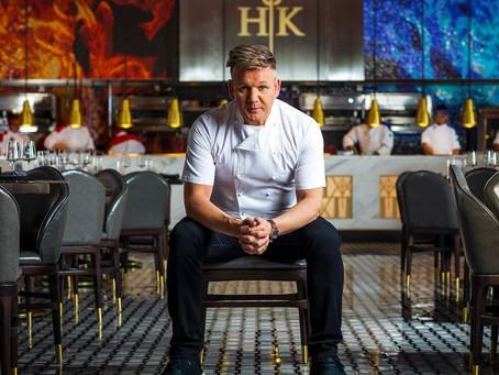 Gordon Ramsay To Open Hell's Kitchen Restaurant In San Diego County Next Year