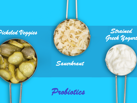 Guess Why Greek Yogurt Is Truly A Powerhouse Food
