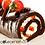 Thumbnail: Keto Swiss Roll - Chocolate Flavored