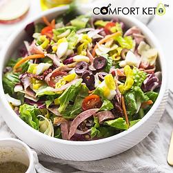 CK Menu 2020 - 3 - Chopped Italian salad