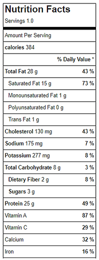 53001 shepherds pie nutritional facts NF.PNG